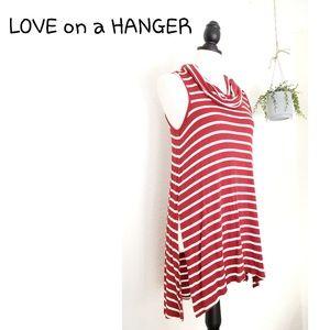 love on a hanger